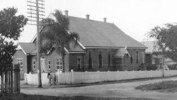 Nundah Baptist Church