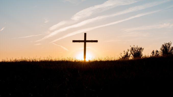 That Cross