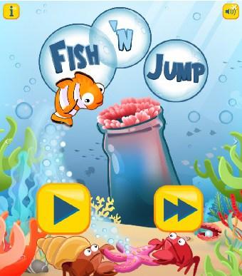 Fish n' Jump