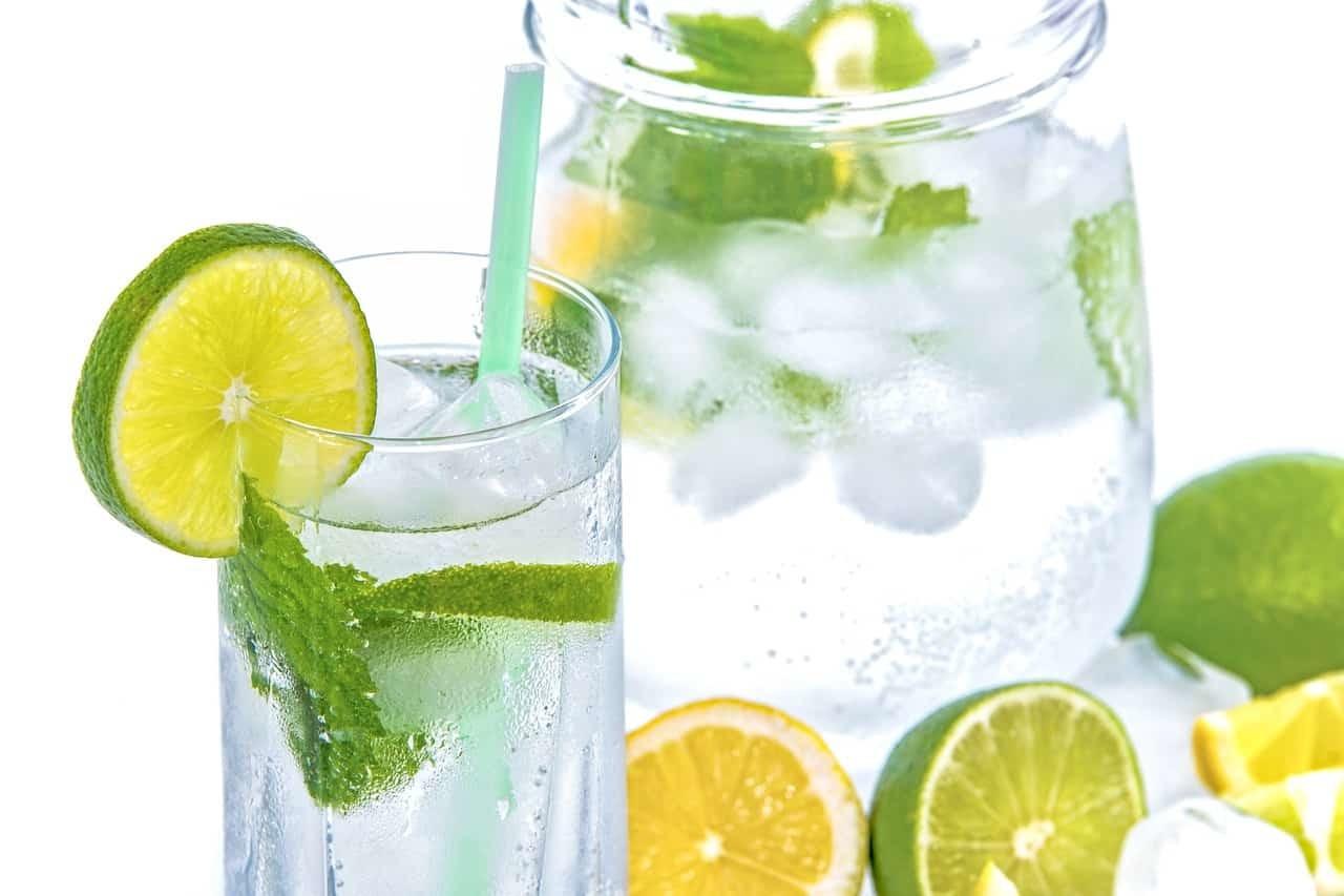 Put down that Icy Lemonade