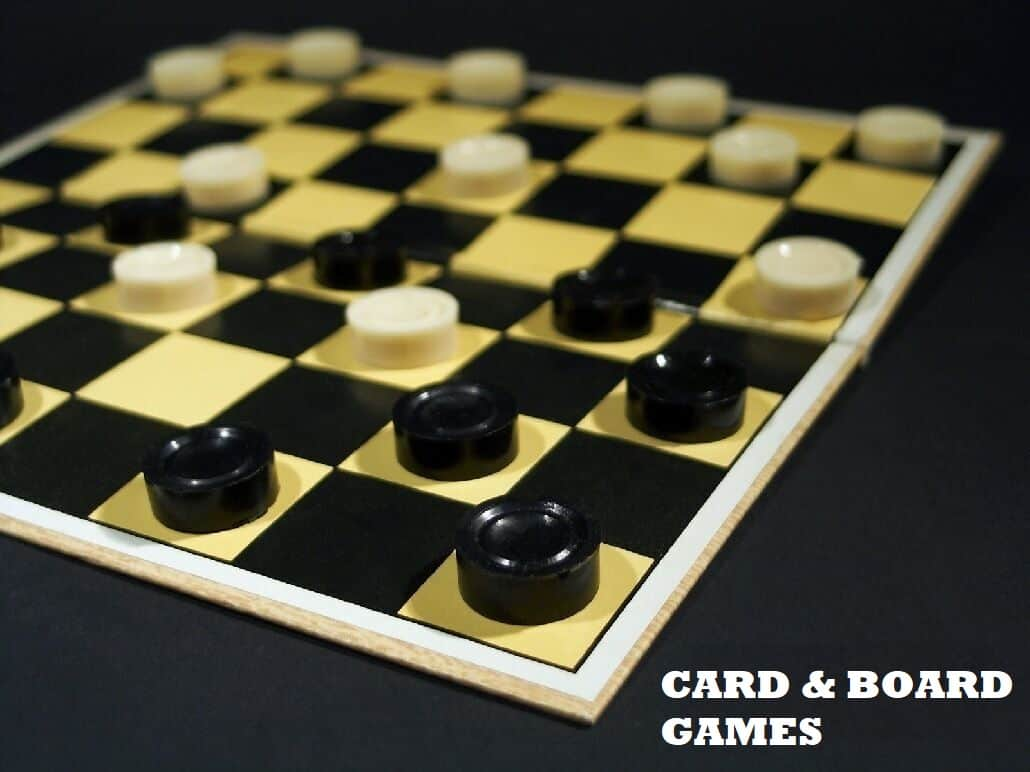 Card and Board Games