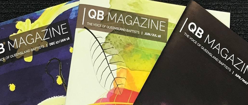 QB Magazine