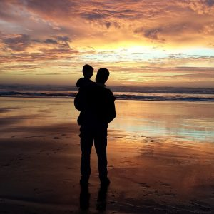 How do our fathers affect our view of our Heavenly Father?