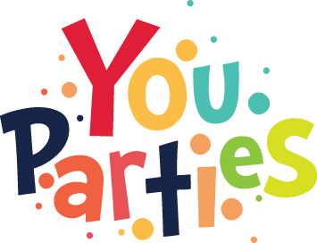You Parties Logo
