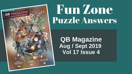 Fun Zone Aug Sept 2019
