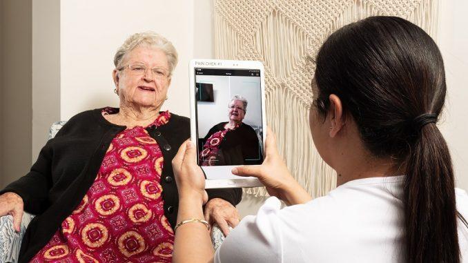 Carinity Clinical Nurse Consultant