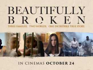 Beautifully Broken Movie