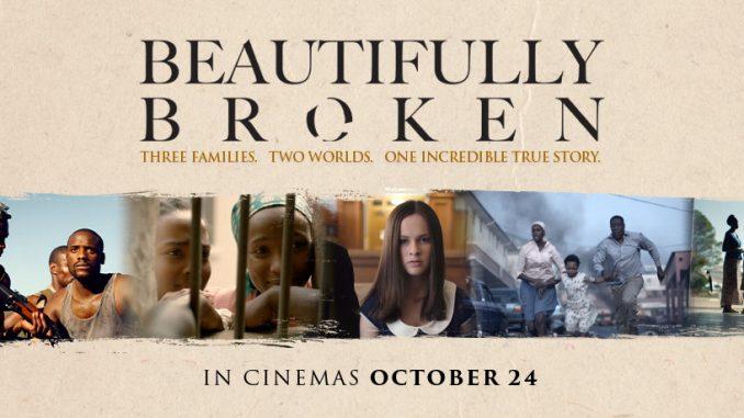 Beautifully Broken Movie