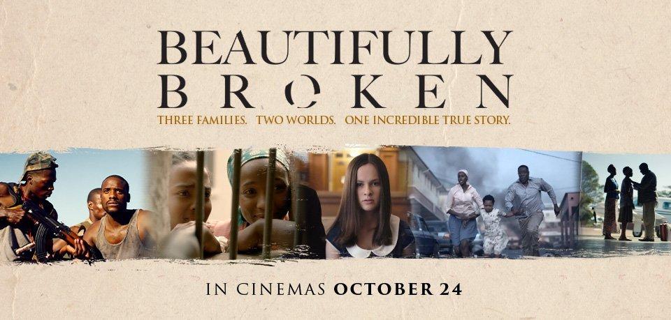 Movie – Beautifully Broken