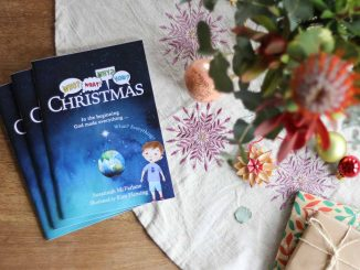 Best-selling Australian Children's author releases free Christmas book