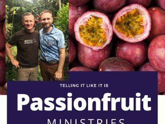 Passionfruit Ministries