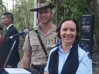 ANZAC Day resources and Prayer