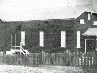 Newmarket Baptist Church