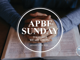Hope in Christ Amidst Pandemic